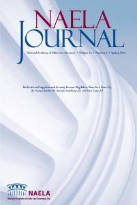 NAELA cover
