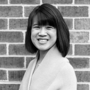 Carol Wong - square