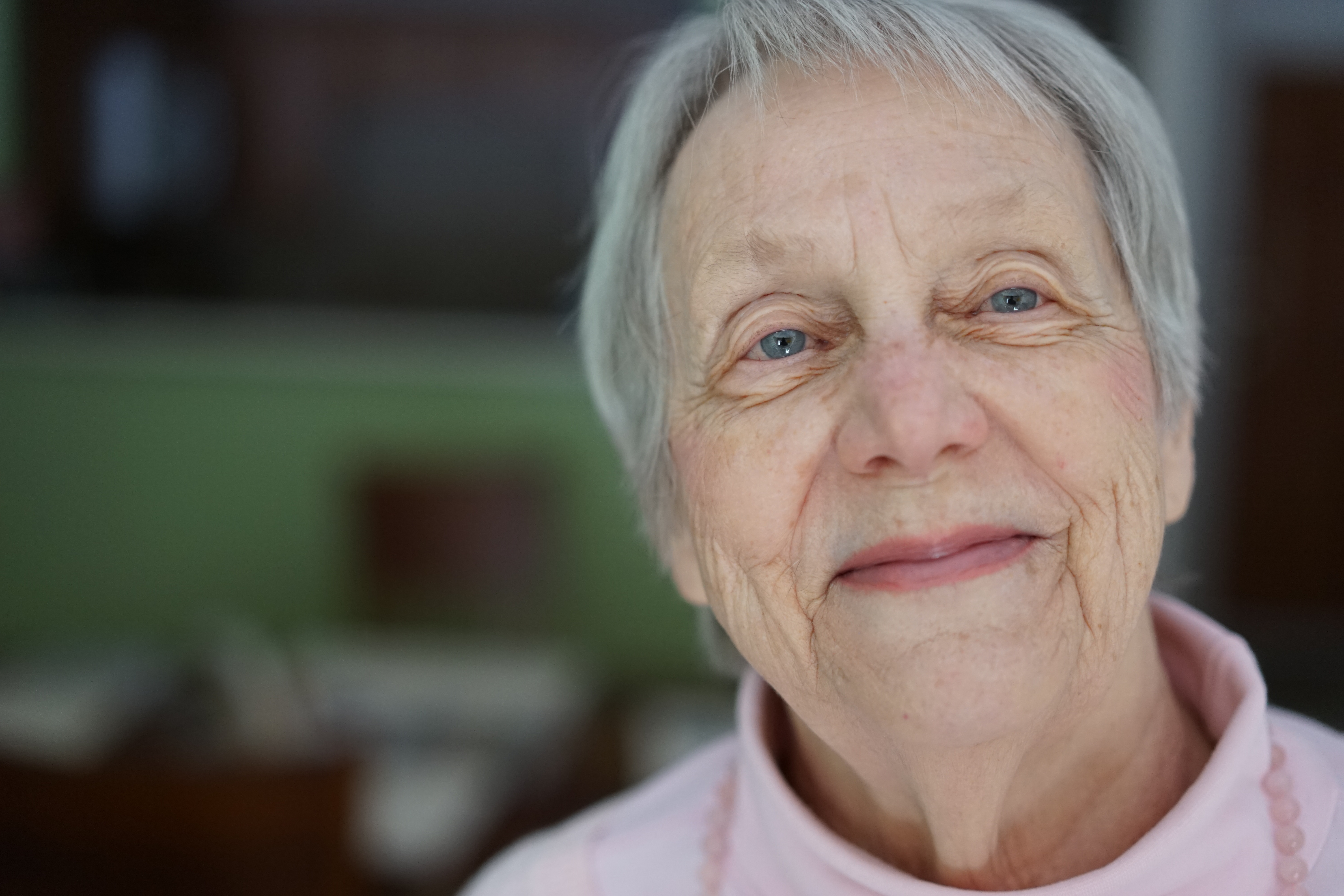 How will socail services help out if you are having financial difficulties in a nursing home?