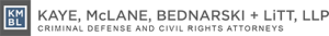 • Kaye, McLane, Bednarski & Litt logo