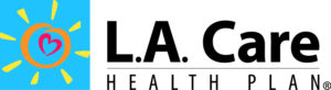 L.A. Care logo
